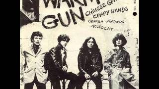 warm gun - chinese gangster (1977)