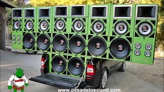 Pesadelo sound Bh 36586315.