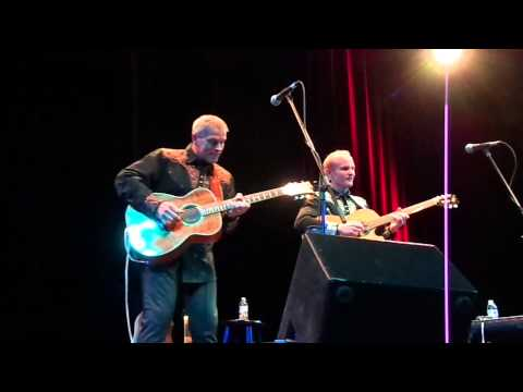Loren And Mark Performing Bistro Fada In Dearborn, Michigan 09/11/14
