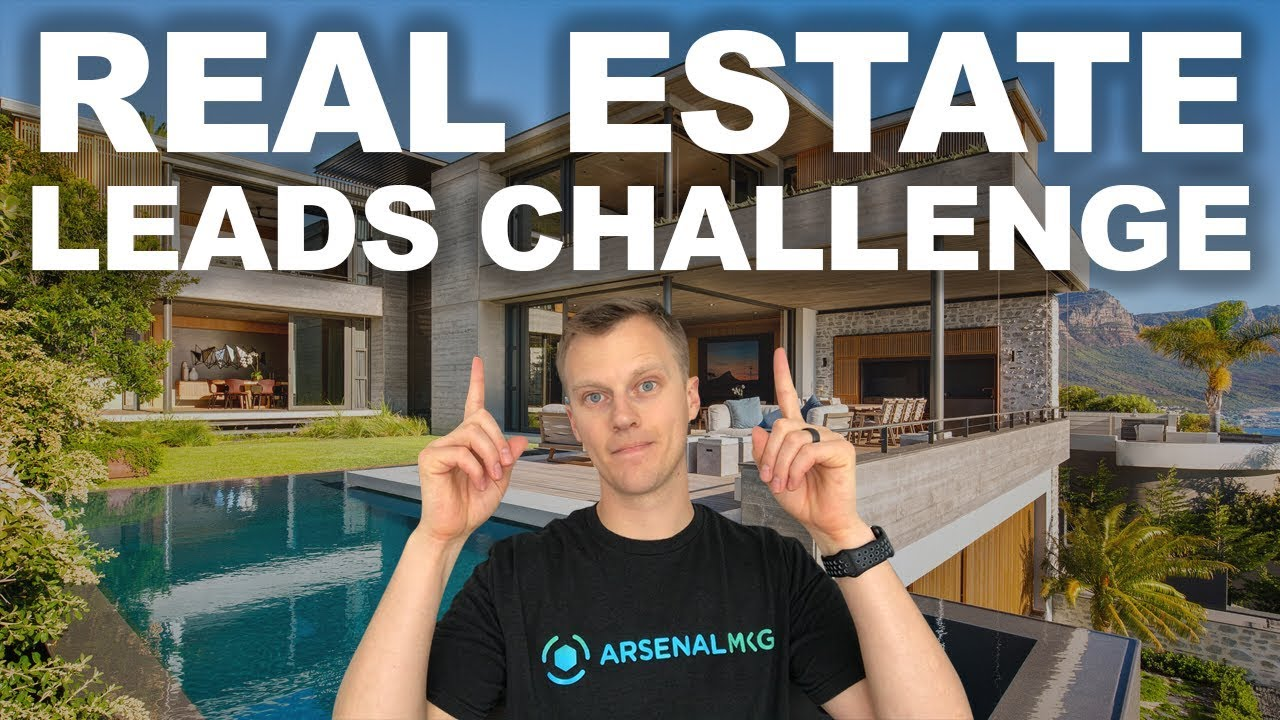 how to get more real estate leads