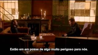 Trailer The Originals 2ª temporada [LEGENDADO]