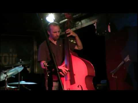 Action Jazz Leila Martial group 01 fevrier 2012 1er set