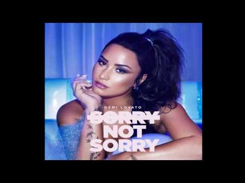 Demi Lovato - Sorry Not Sorry  (Remix)