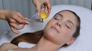 Желтый пилинг в Краснодаре   ретиноевый пилинг кожи