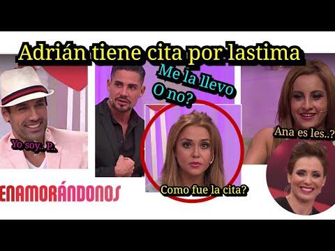 Por lastima Adrián se roba la flechada de Juan Carlos cita de amigas? Enamorandonos play mobil