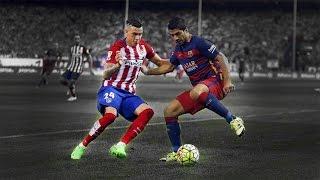 Jose Gimenez | Defensive Skills & Goals 2015 | Atletico Madrid thumbnail