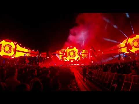 EDC Las Vegas 2018 - Rezz Live Full Set Circuit Grounds