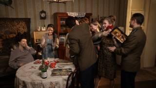 Интервью с актерами фильма ГЛАВНЫЙ