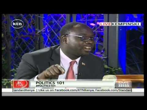 Jeff Koinange Live With Kibra MP Ken Okoth And Ngunjiri Wambugu April 13Th, 2016 Part 2