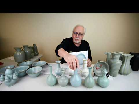 $27,000,000. Sotheby's Chinese N. Song Dynasty Ru-Ware FRAUD the Truth and the Proof