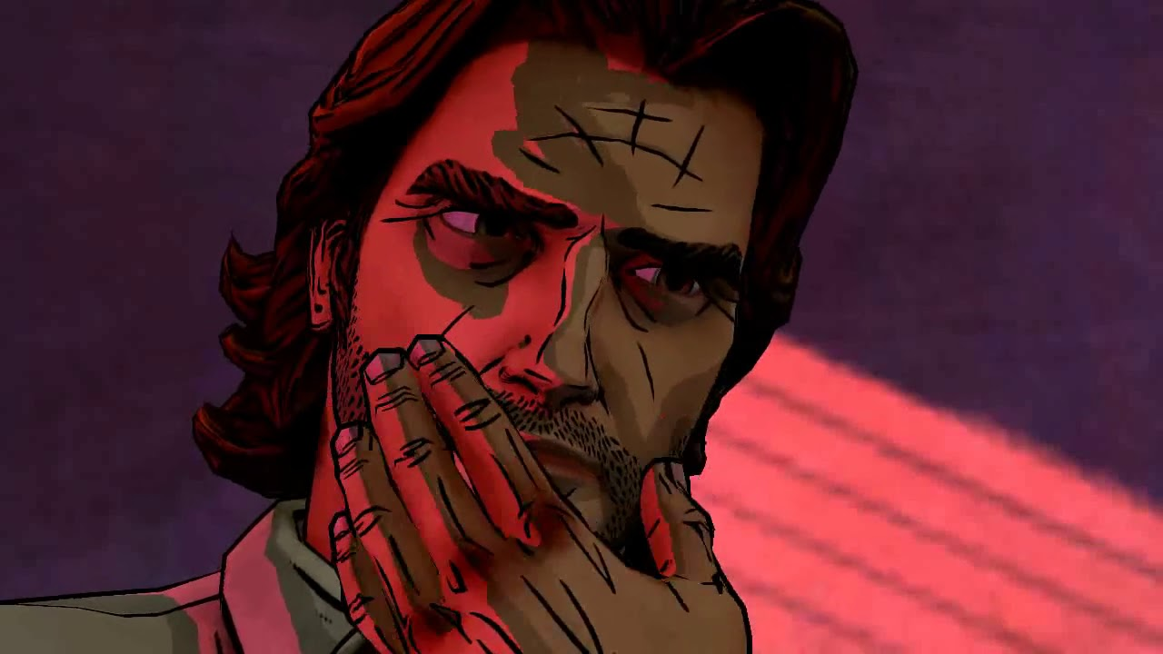 The Wolf Among Us  Episode 1  Faith, Chapter 2  The Woodlands, Part 1