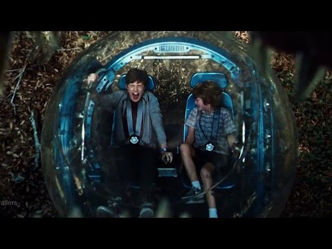 JURASSIC WORLD - Extended TV Spot #27 (2015) Chris Pratt Dinosaur Movie [720p]