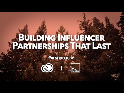 Building Influencer Partnerships That Last