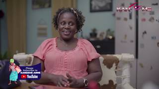 Dr. Kansiime. African Comedy