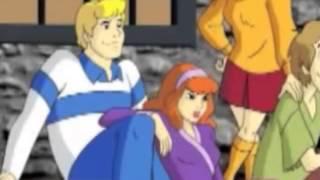 Daphne Blake (Scooby-Doo) menciona Sarah Michelle Gellar