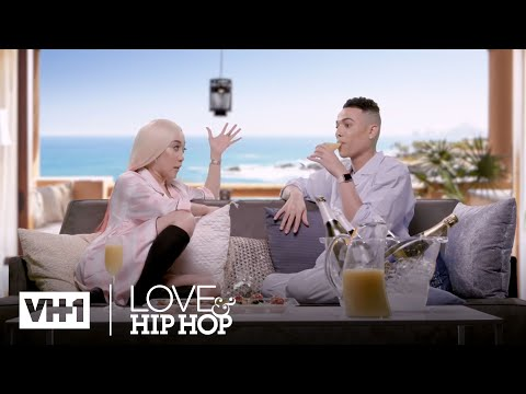 Download Youtube: Bobby Lytes Reflects on the Reunion | Love & Hip Hop: Messiness & Mimosas