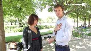 Les techniques des pickpockets expliquées par un magicien