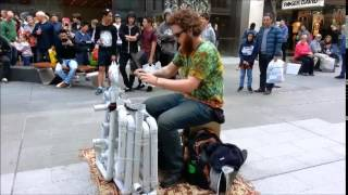 �������� ���� Pipe Guy - House/Trance/Techno Live ������