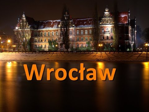 Wrocław (Poland) - photo sessions 2011-2017
