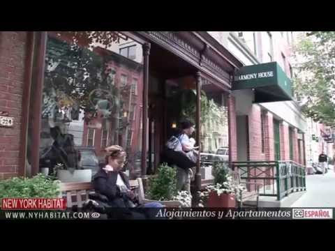 Nueva York - Video tour de Chelsea, Manhattan (Parte 2)