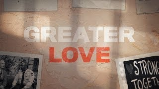 Greater Love - Week Two | Pastor Jermel Mayo