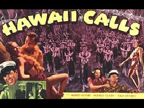 Hawaii Calls (1938) - Full Movie