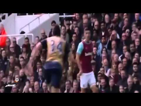 Download West Ham United vs Arsenal 3 3 All Goals & Highlights