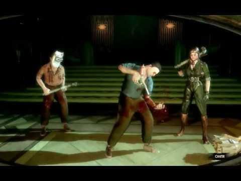 Intro Bioshock 2 [Español HD]
