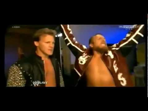 Chris Jericho & Daniel Bryan  YES! EEEEVER AGAIN Ringtone DL in Description