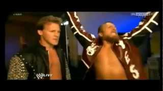 Chris Jericho & Daniel Bryan - YES! EEEEVER AGAIN [Ringtone- D/L in Description]