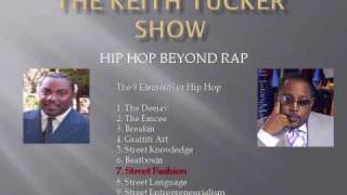 The Keith Tucker -   Inteview with Daymond John of FUBU Part 2