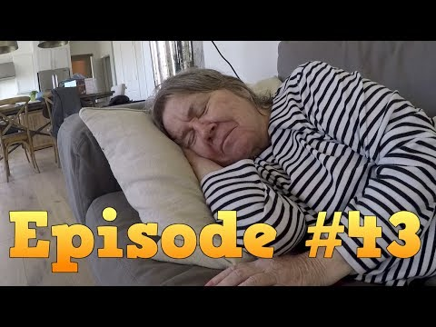 Episode #43 - Dementia slowly robs you of everything you once knew