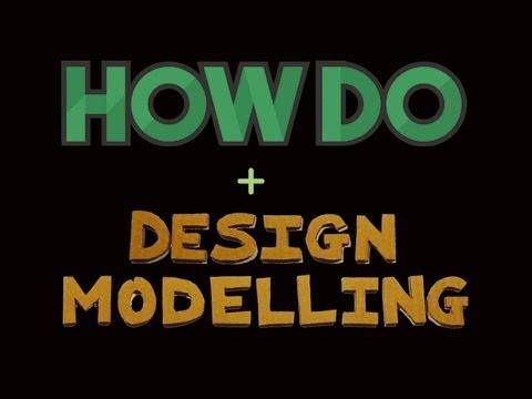 HowDo & Design Modelling - Berlin 8 June 2013