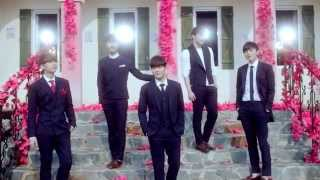 ZE:A J Chinese Single  ::  Marry Me Official MV