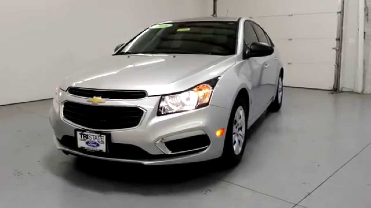 2015 chevy cruze silver youtube. Black Bedroom Furniture Sets. Home Design Ideas