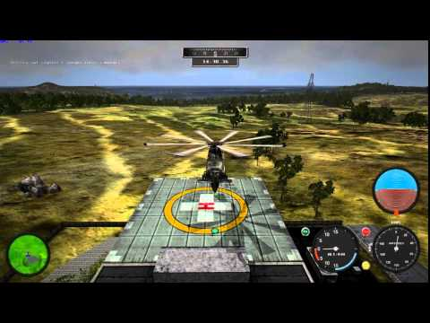 Helicopter Simulator 2014 Search and Rescue Miss 5 and 6  