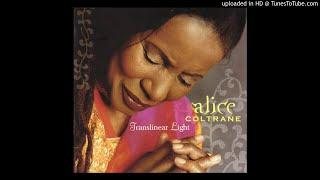 Alice Coltrane / Part I Acknowledgement (From A Love Supreme)