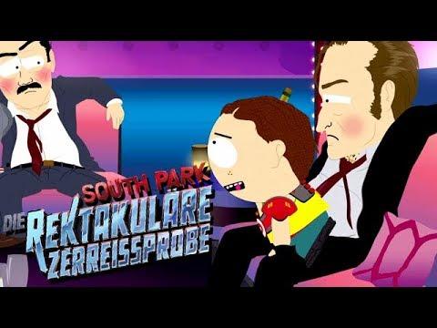 South Park Die Rektakuläre Zerreißprobe Gameplay German #10 - ES SIND KINDER!