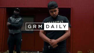 Dusty x Skylark - Black Mans Timing [Music Video] | GRM Daily