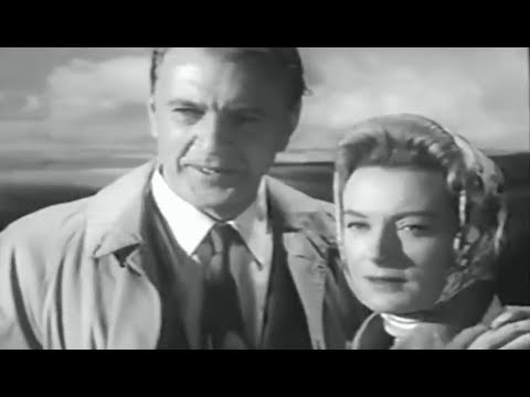 THE NAKED EDGE 1961  Gary Cooper, Deborah Kerr, Eric Portman