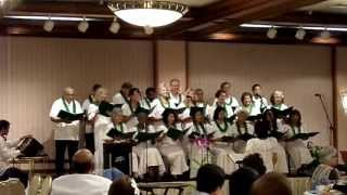 Creation Will Be At Peace - Kapolei Chorale