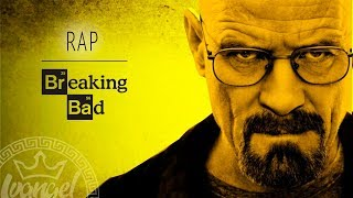 BREAKING BAD RAP - IVANGEL MUSIC | VIDEOCLIP OFICIAL | HOLLY...