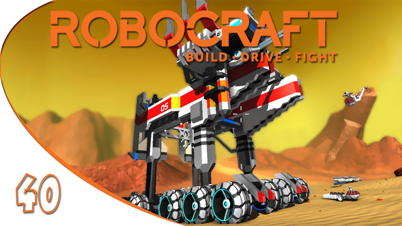 how to play with friends on robocraft