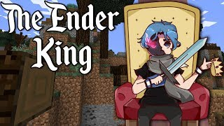 WE HAVE BEEN BAMBOOZLED & ROBBED!? - The Ender King (Minecraft Medieval Modpack) |Ep.1|
