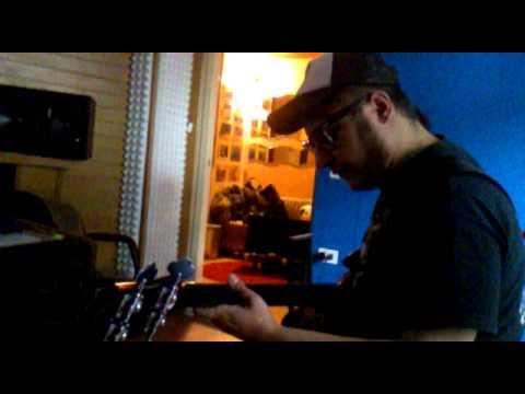 "Riccobellis @ Real Sound Recording ""No Surf"""