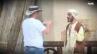 دراما رمضان: حارة الشيخ.. عمل درامي مسرحه جدة القديمة