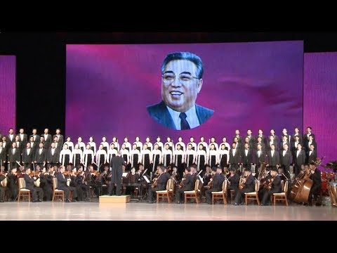April Spring Friendship Art Festival Opens in Pyongyang