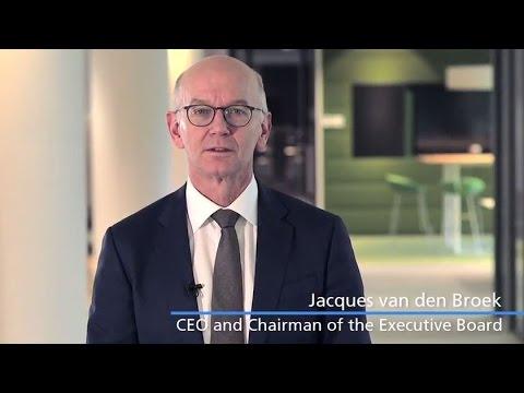 CEO message annual report 2015 Randstad