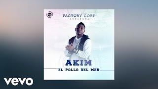 Akim - Real porno star (Audio)