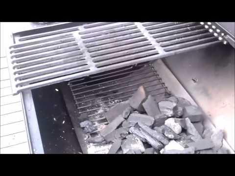 Char-grill Smoker Modifications